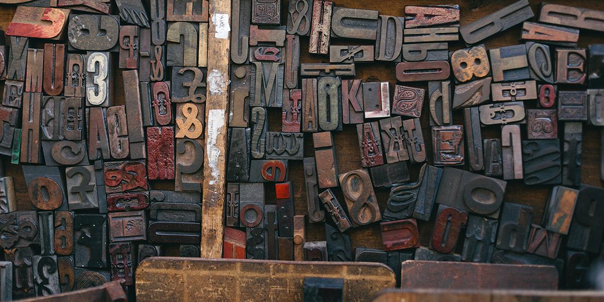 How to Change Your Fonts on Journo Portfolio