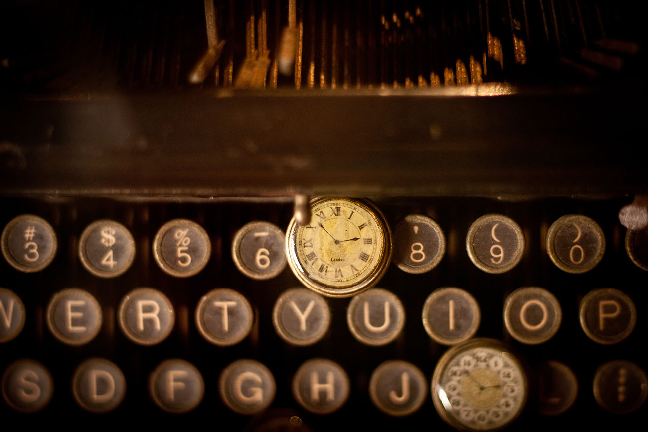 6 Lies You Were Told About Building a Successful Writing Career