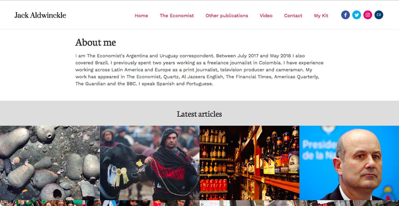 Journo Portfolio, journalism portfolio, online portfolios, freelance journalist, writing, journo portfolio