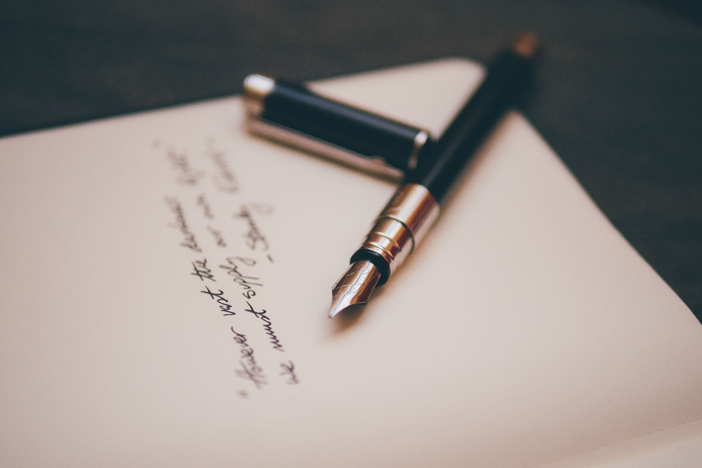 How to Bounce Back from Rejection Letters