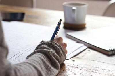 How to Build Confidence in Your Writing Ability