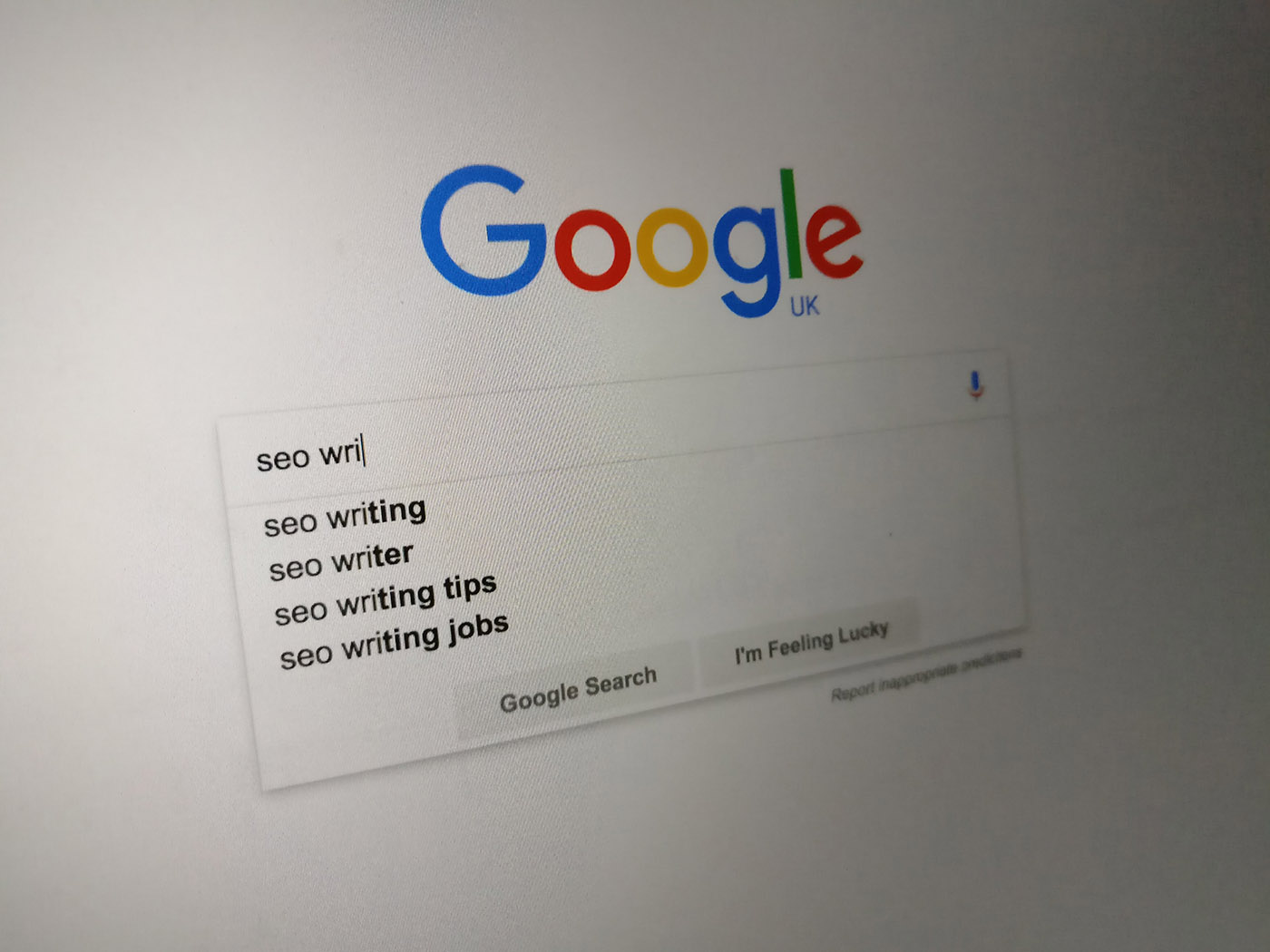 SEO Copywriting: Why Your Readers Should Come First