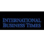 International Business Times Logo