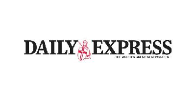 Express.co.uk Logo