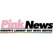 PinkNews Logo