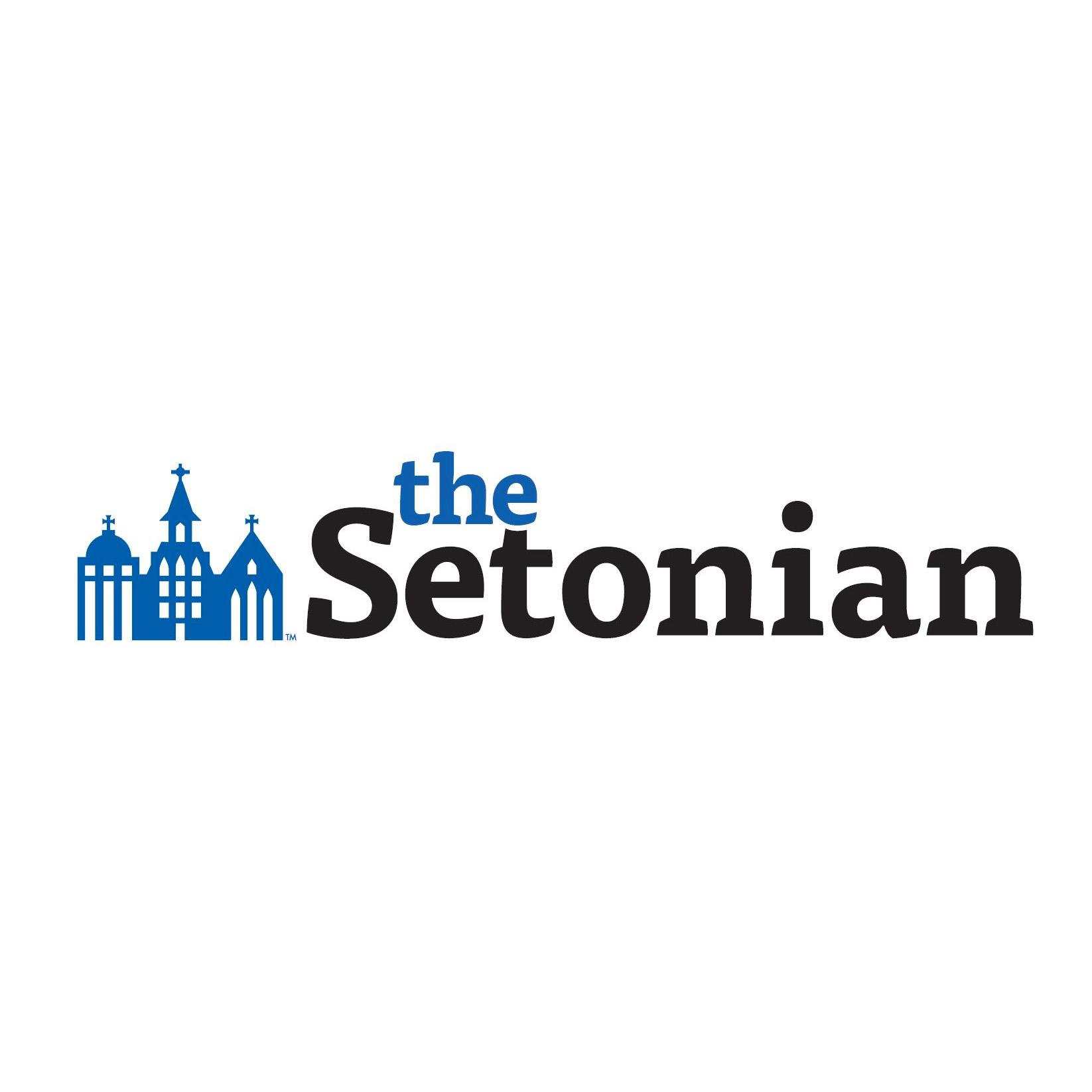 The Setonian Logo