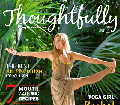 Thoughtfully Magazine Issue 3