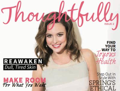 Thoughtfully Magazine Issue 2