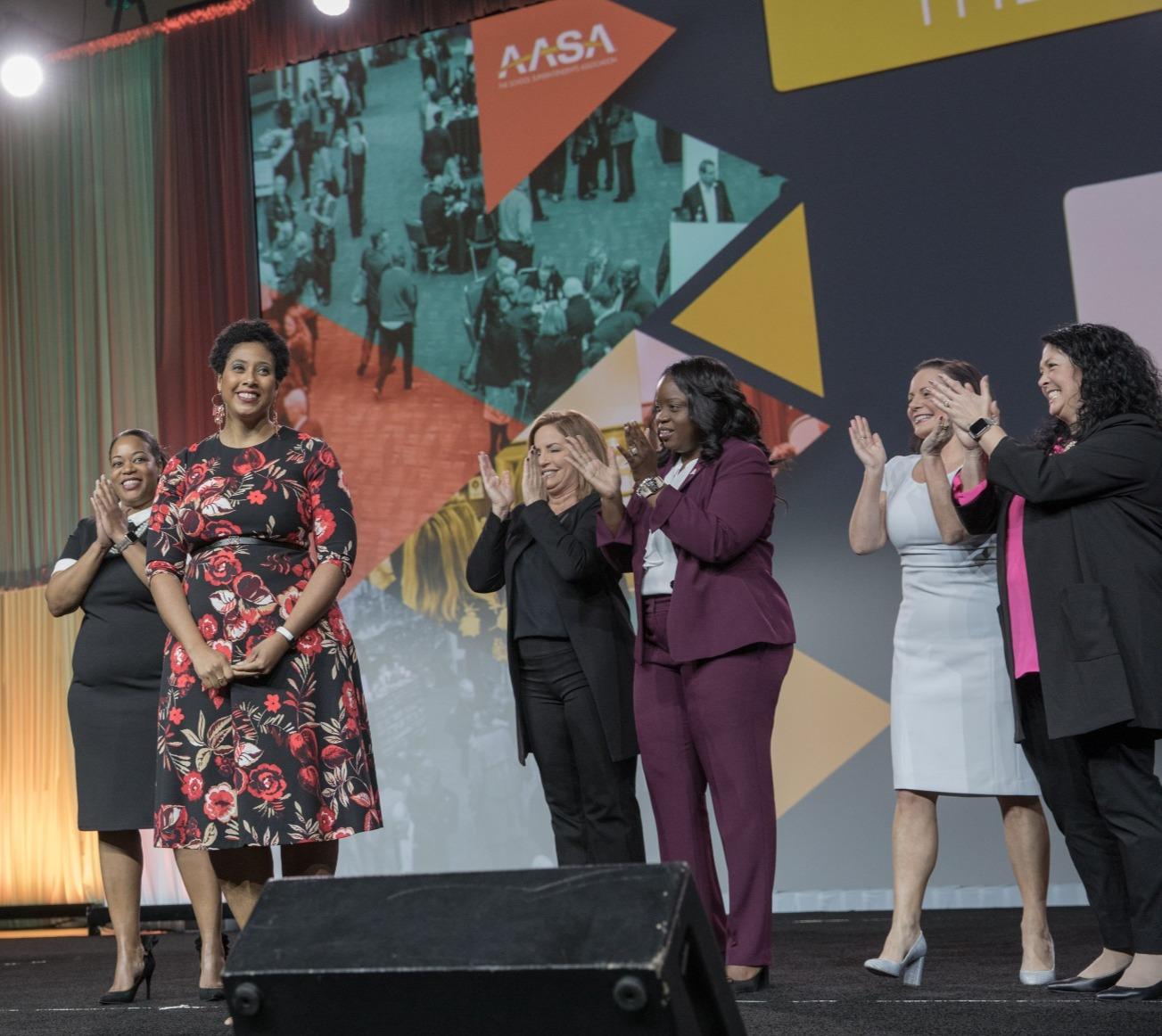 Lesley Bruinton, 2020 Women in School Leadership Award Winner