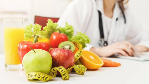 Importancia de la nutrición para la salud