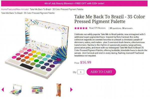 Product Descriptions Diana Paz
