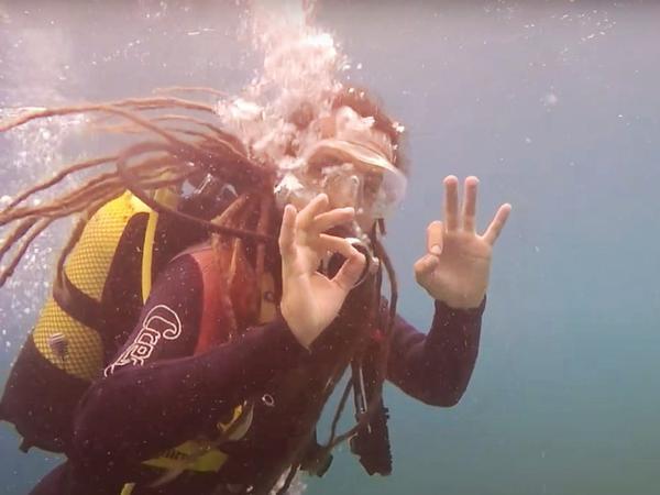 Diver-ok