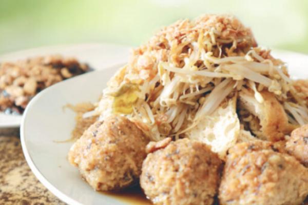Culinary, Kuliner Surabaya