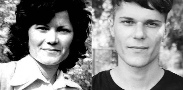Dusanka & Milos Jakovljevic
