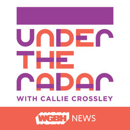 Under the Radar with Callie Crossley, WGBH, Boston's Local NPR