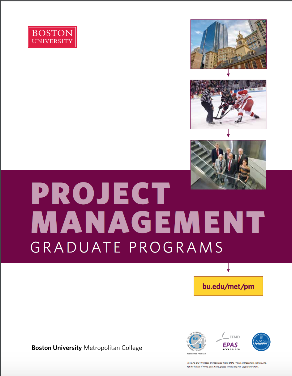 Print nathaniel d bradley project management programs brochure 1betcityfo Image collections