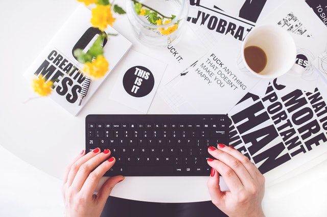 Freelance Writer - Services