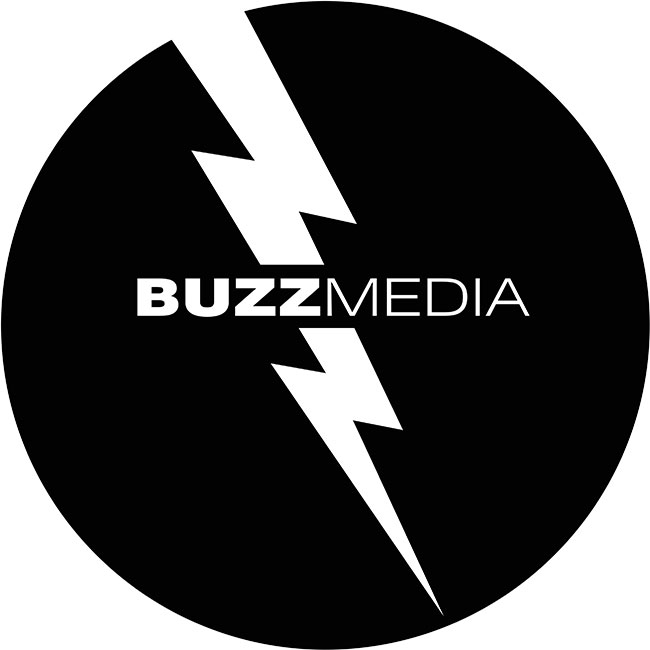 Buzz Media LLC Logo