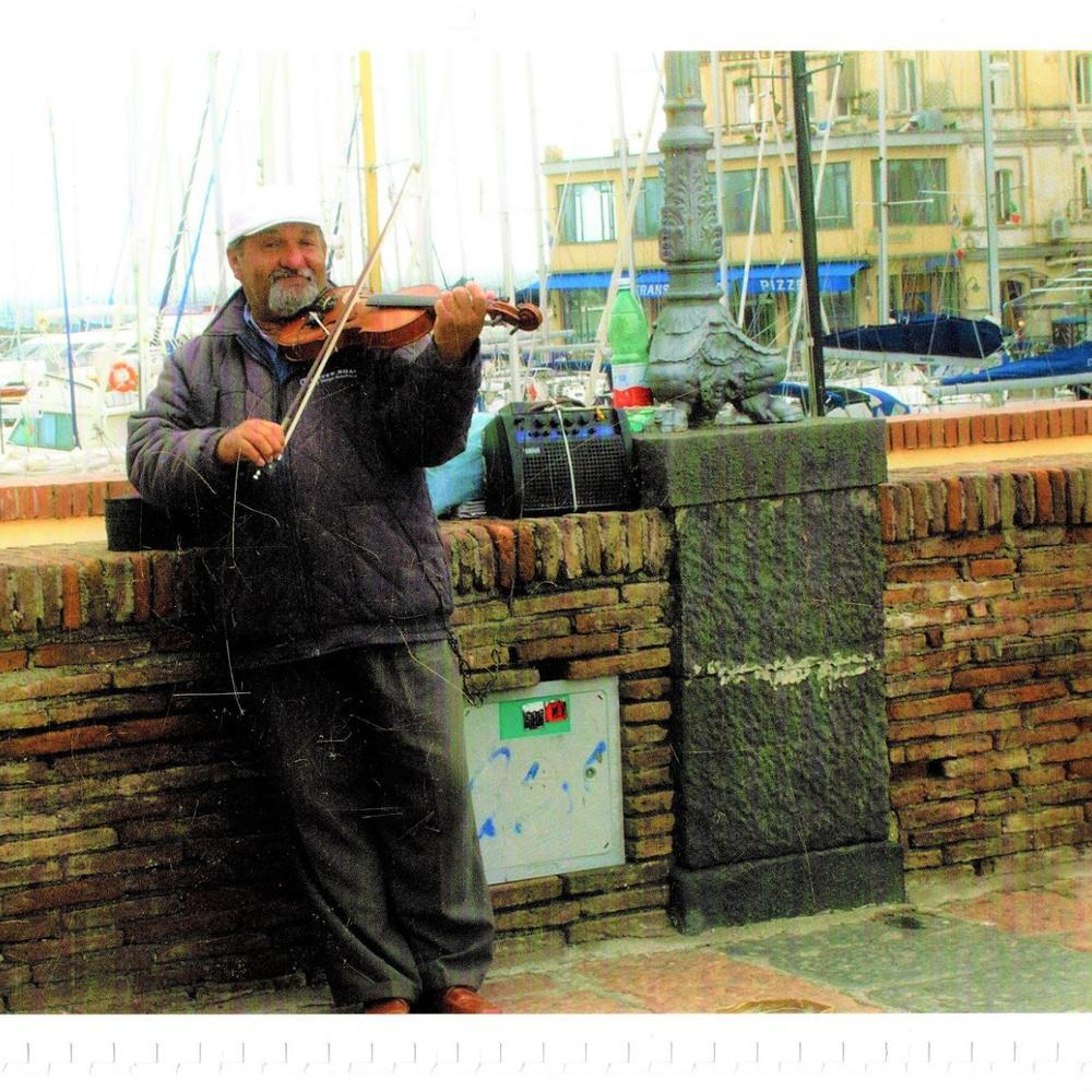 Serenade of Napoli
