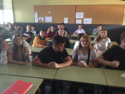 colegio Cataluña