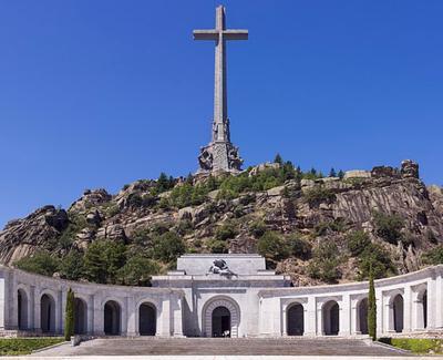 Franco-monument