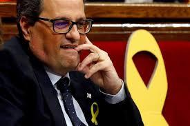 Quim Torra Catalunya