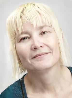 Sara Høyrup portrait