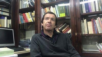 Jordi Gracia Universitat de Barcelona