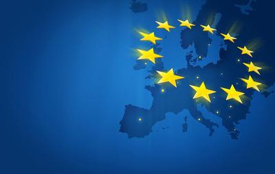 EU-kort