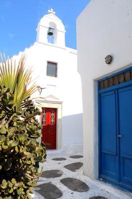 Chora, Mykonos Greece