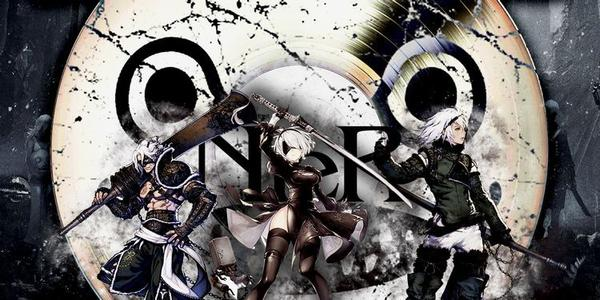 Father Brother NieR 2B Replicant Automata Re[in]carnation Reincarnation Keiichi Okabe Emil