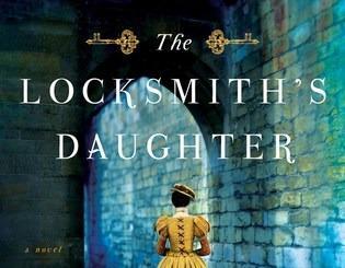 The Locksmith's Daughter by Karen Brooks