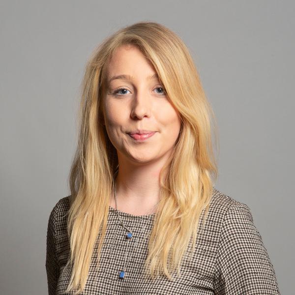 MP Sara Britcliffe