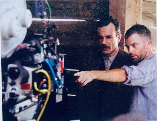 Paul Thomas Anderson interview for Athinorama magazine