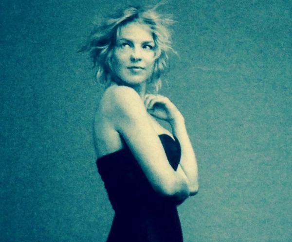 Diana Krall interview for Athinorama magazine
