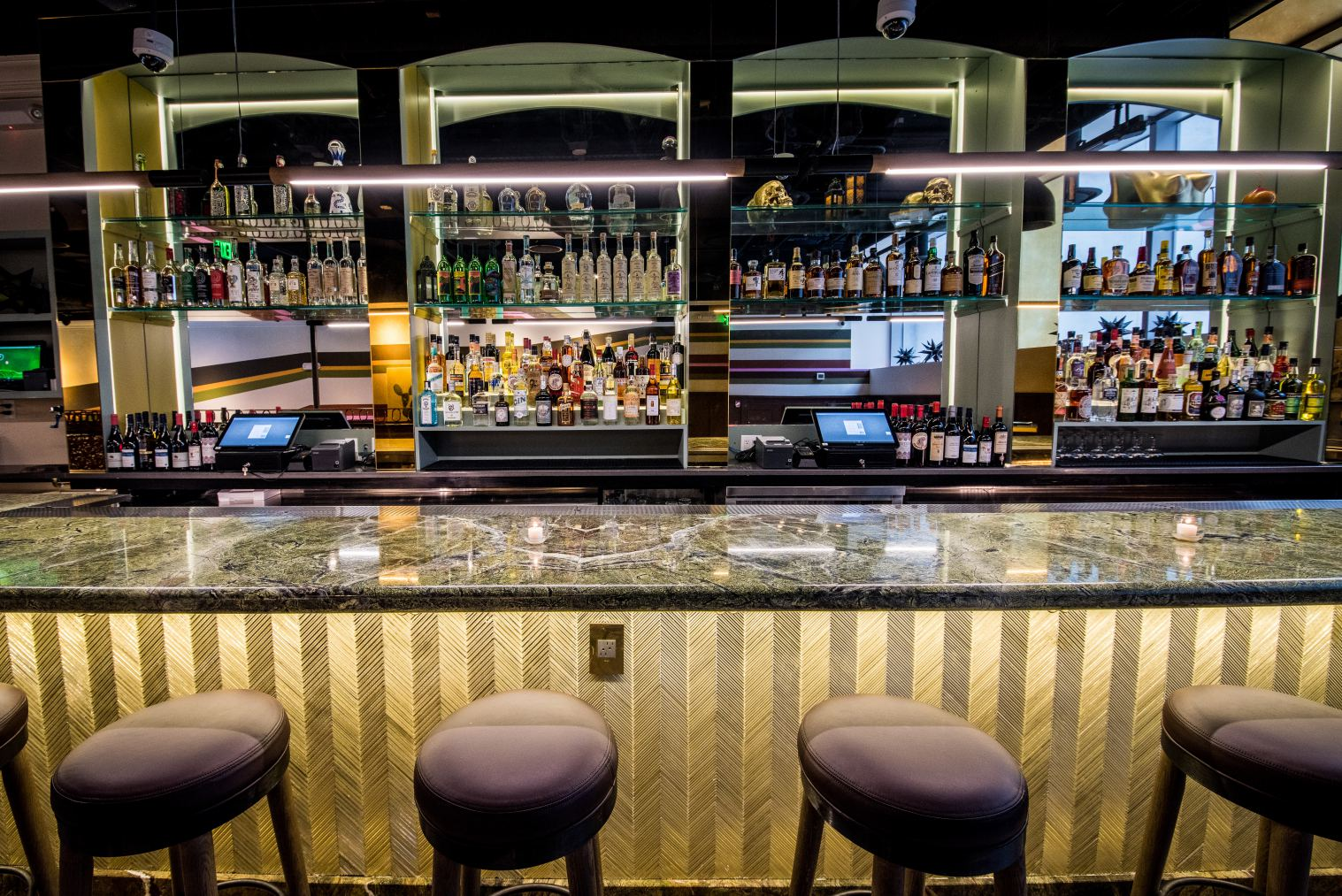 Hospitality Companies NYC | Cocktail Bars | PMac's Hospitality Group