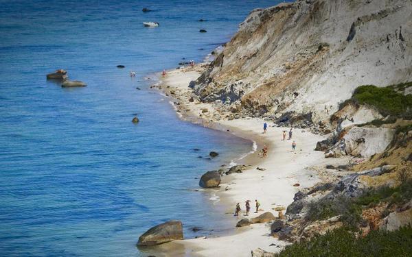 Aquinnah Beach