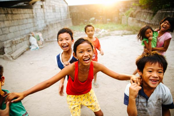 5 Reasons Why It's More Fun in The Philippines