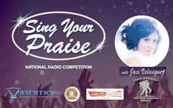 Virdition Announces Audition Call for Christian Music Artists Nationwide