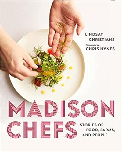 Madison Chef Book