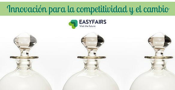 Yacarlí Carreño Santamaría / Easyfairs Iberia