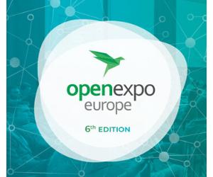 Yacarlí Carreño Santamaría / OpenExpo Europe