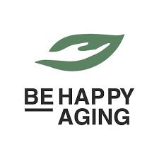 Logo Be Happy Aging