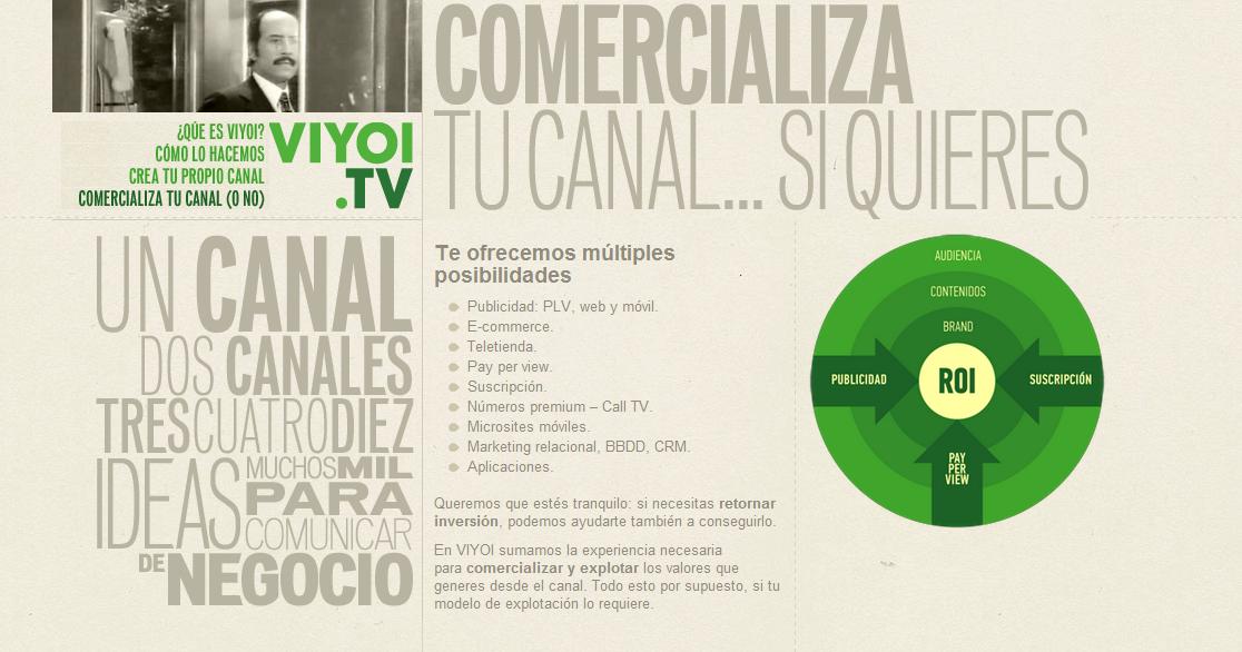 Yacarlí Carreño Santamaría / Viyoi.TV