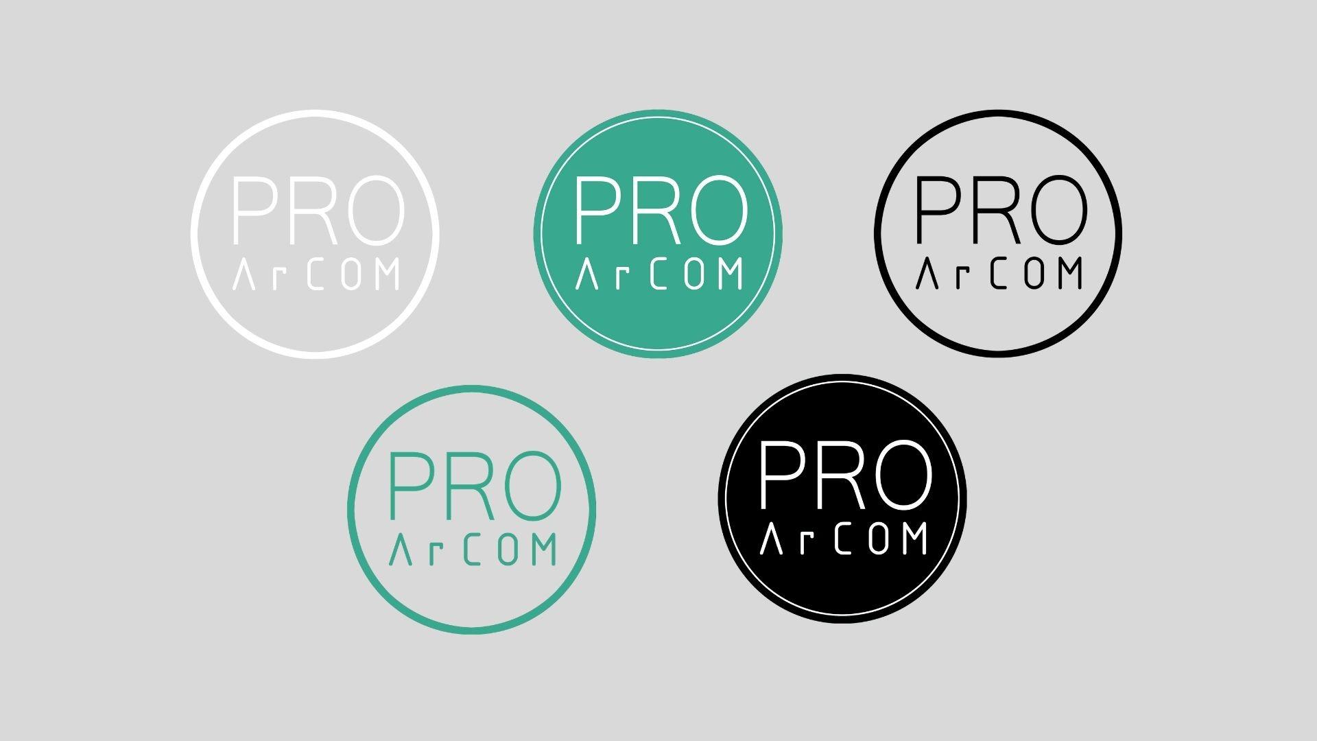 Actualización de logo e imagen corporativa