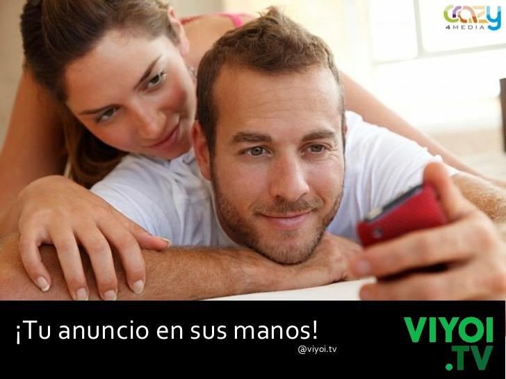 Viyoi.TV / Yacarlí Carreño Santamaría / Marketing Directo