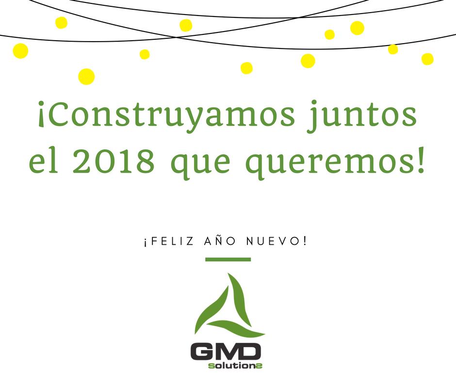 Yacarlí Carreño Santamaría / GMD Solutions