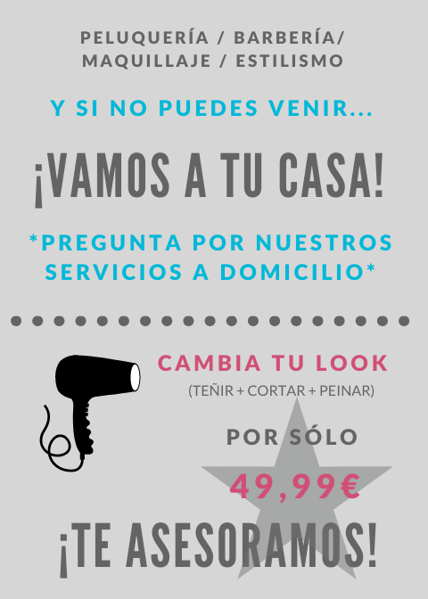 Yacarlí Carreño Santamaría / Sensaciones Peluqueros