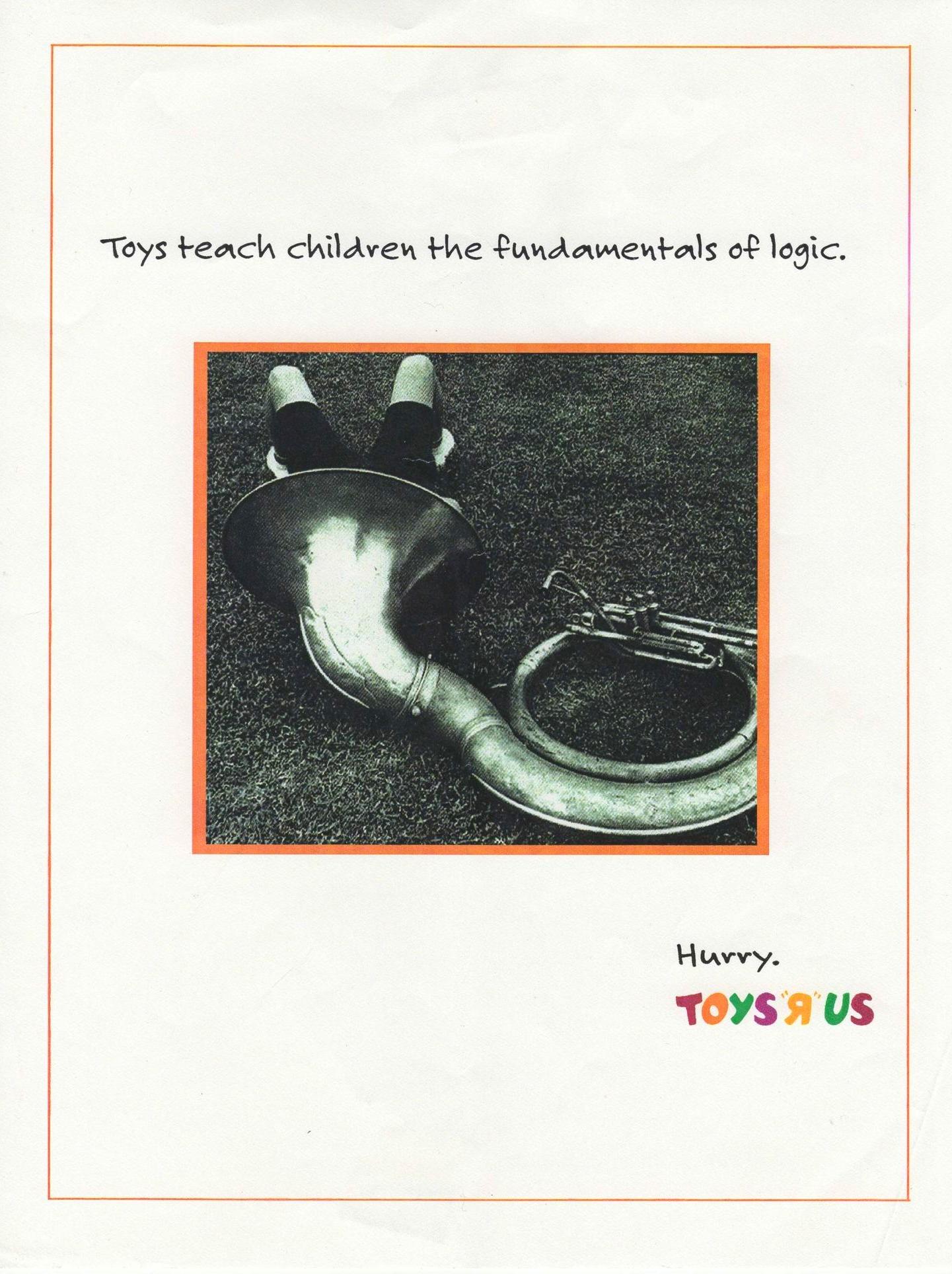 Toys R Us 2