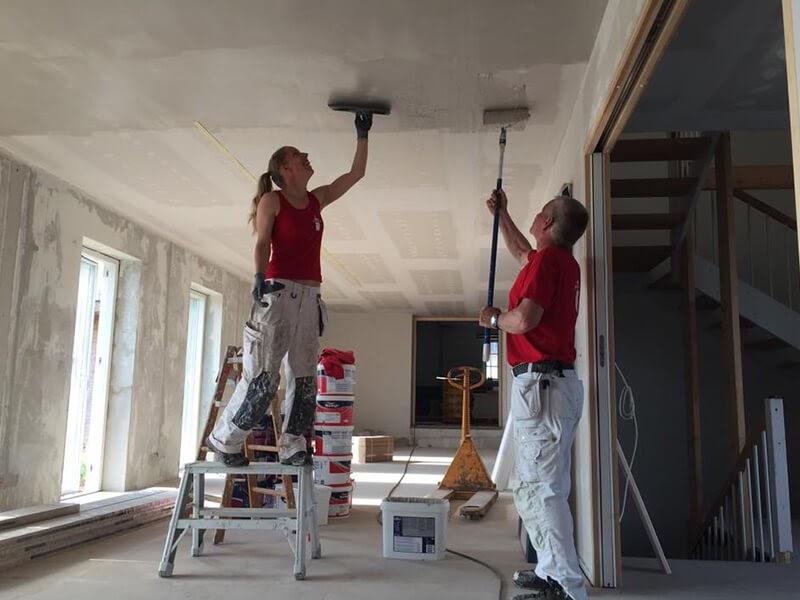 Spraymaling af k繪kkend繪re: Det er derfor moderne hjem f疇r denne service mere end nogensinde!